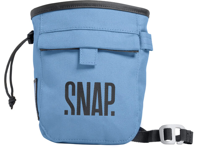 Snap Chalk Pocket Scratch blue